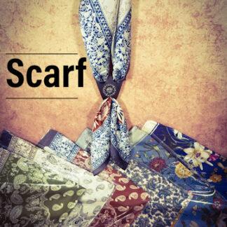 Bandane/bandiere/foulard