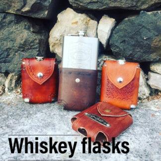 Fiaschetta Whisky